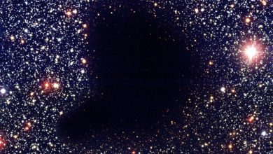 Photo of Where did all the Stars go? This Eerie 'Dark Spot' in the Universe Will Blow Your Mind