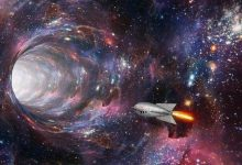 Photo of Black Holes Could Open Portals for Hypersonic Spaceacfrt to Travel Through