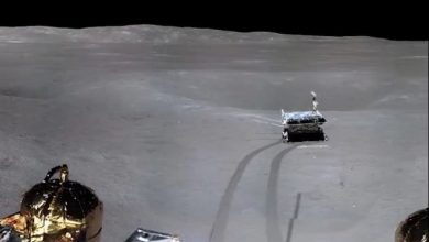 Photo of China Lands on the Far Side of the Moon, Films Never-Before-Seen Videos