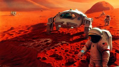 Photo of Colonizing Mars Means Contaminating Mars – and Never Knowing for Sure if it Had its Own Native Life