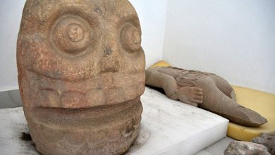 Photo of Archaeologists in Mexico Find Ancient Temple Where Gruesome Rituals Were Performed