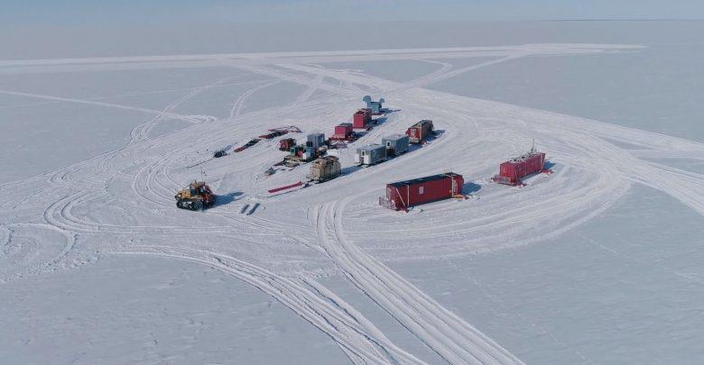 Image Credit: SALSA Antarctica / VIMEO.