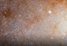 Photo of Hubble Captures 655-million-pixel Image of 'Triangle' Galaxy Showing 40 Billion Stars