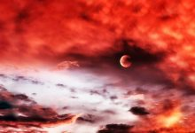 Photo of Blood Moon: Lunar Eclipse Myths From Around the World