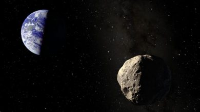 Photo of Ancient Asteroid Impacts Helped Create Earth's Continents