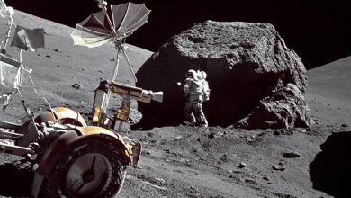 Photo of NASA Set to Finally Reveal Unopened Moon Samples From the Apollo Missions