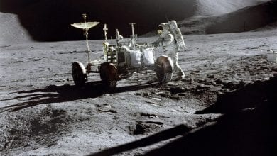 Photo of NASA to Set Foot on the Moon by 2028 For the First Time Since 1972