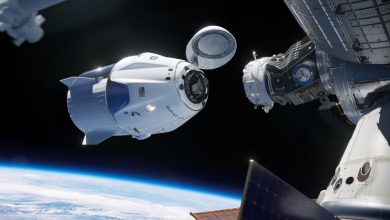 Photo of NASA Gives SpaceX Green Light For First Test Flight of the New Crew Dragon Capsule to the ISS