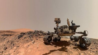 Photo of Mars Mystery: Methane Detected by Curiosity Disappears With a Poof