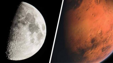 Photo of Five Reasons to Forget Mars for Now and Return to The Moon