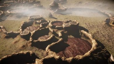 Photo of LIDAR Technology Reveals Lost Ancient Metropolis in Africa