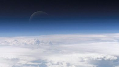 Photo of Scientists Find Earth's Atmosphere Is Much Bigger Thant We Thought, it Encompasses the Moon