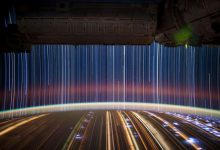 Photo of 30 Mind-Bending Photographs Taken in Space