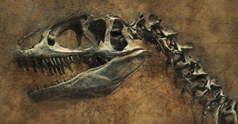Photo of The Last Day of the Dinosaurs: 66 Million-Year-Old Site Reveals 'The Day the Earth Rained Glass'