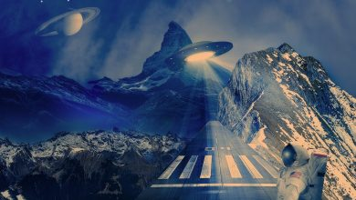 Photo of NASA Urged by Scientists to Actively Search for Advanced Alien Civilizations
