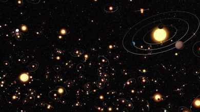 Photo of Billions of Rogue Alien Planets Lurk Undetected in our Galaxy