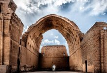 Photo of The Archway of Ctesiphon: the Largest Single-Span Free-Standing Vault on Earth