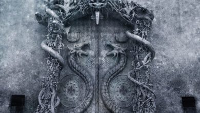 Photo of The Secret Sealed Door of the Ancient Padmanabhaswamy Temple