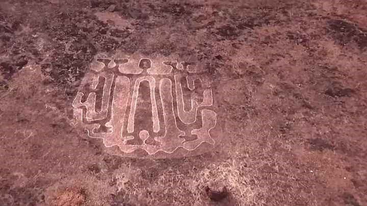 Why Do You Think Prehistoric Rock Art Is Cool
