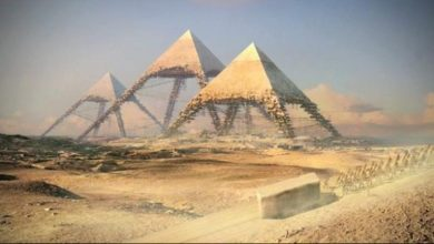 Photo of Is This How the Great Pyramid of Giza Was Really Built?