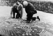 Photo of A 5,000-Year-Old Cosmic Map? The Mysterious Symbols of the Cochno Stone