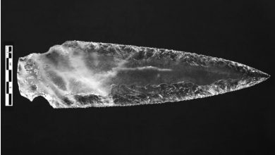 Photo of 5,000 Years Ago, an Ancient Culture in Europe Crafted Intricate Crystal Weapons