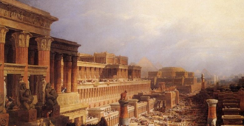 Photo of 30 Fascinating Facts About The Great Library of Alexandria