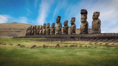 Photo of Mystery Solved—Scientists Finally Find Out Why the Massive Moai Statues Were Built