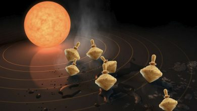 Photo of Astronomers Identify 'Powerful Unknown Mechanism' That Causes Planets to Tilt