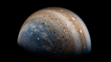 Photo of Jupiter: The Only Planet in our Solar System That Doesn't Orbit the Sun