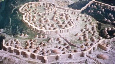 Photo of Los Millares—The largest Known Fortified Neolithic Settlement in Europe