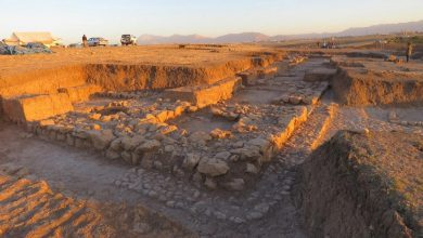 Photo of A 4,000-Year-Old Lost City Discovered at the Gates of Ancient Mesopotamia