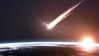 Photo of A Meteor as Powerful as 10 Atomic Bombs Exploded Over Earth, NASA Misses it