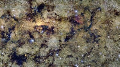 Photo of This 9-Gigapixel Image Of the Milky Way Shows 84 Million Stars