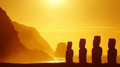 Photo of New Discovery Drastically Changes Our Understanding of the Moai Statues