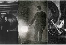 Photo of Here Are 30 Stunning, Rare Photographs of Nikola Tesla You Probably Never Saw