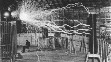 Photo of Rare Interviews With Nikola Tesla Reveal His View on the Future, Free Energy and Alien Life