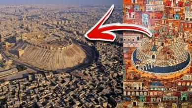 Photo of Here Are 20 of The Oldest Cities Ever Built on Earth
