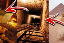 Photo of Here's a Look Into the 'Mysterious' Osiris Shaft Beneath the Giza Pyramids