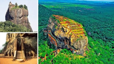 Photo of The Rock Fortress of Sigiriya: An Ancient Wonder Reaching for the Stars