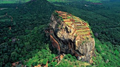 Photo of 25 Things You Should Know About The Ancient Rock Fortress of Sigiriya