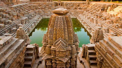 Photo of 20 Awestriking Images of Ancient Engineering That Have Left Experts Stunned