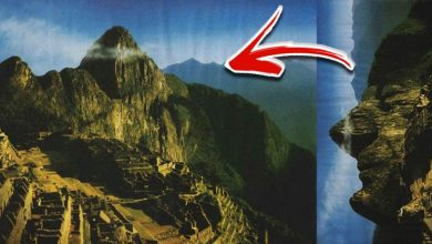 Photo of The Face of the Inca: An Extraordinary Feature of the Ancient City of Machu Picchu
