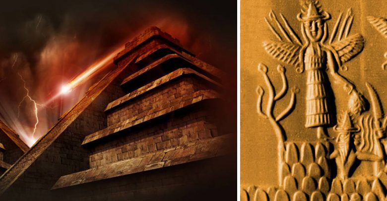 The Ancient Sumerians and 'End of World Predictions' — Curiosmos