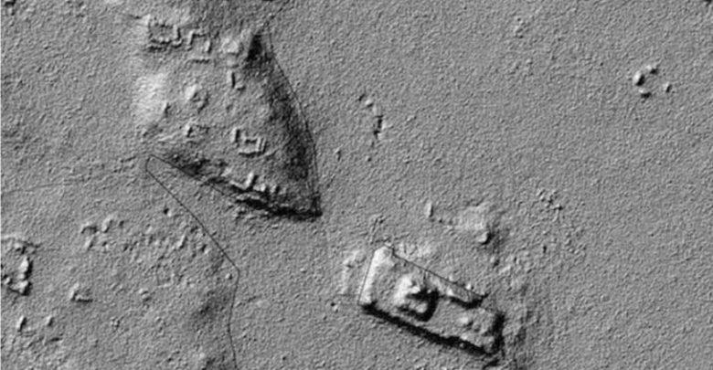 Photo of LiDAR Reveals Vast Ancient Maya Structures Hidden Beneath the Forest