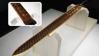 Photo of The Weapon That Defied Time; The Ancient Sword of Goujian