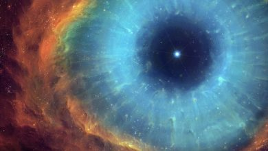 Photo of Here Are 15 Breathtaking Images Captured by the Hubble Space Telescope