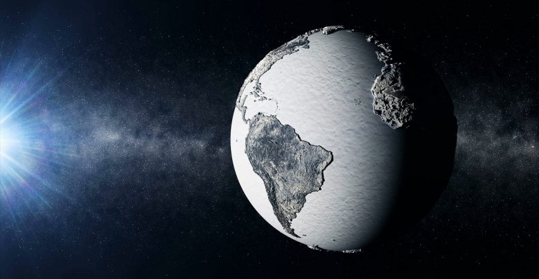 Photo of One Million Years Ago, Our Planet's Ocean Current Systems Sent Our World into a Deep Freeze
