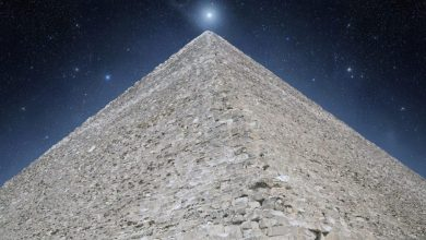 Photo of 15 Reasons Why The Great Pyramid of Giza is the Most Advanced Ancient Structure on Earth