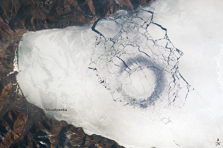 Image Credit: NASA.